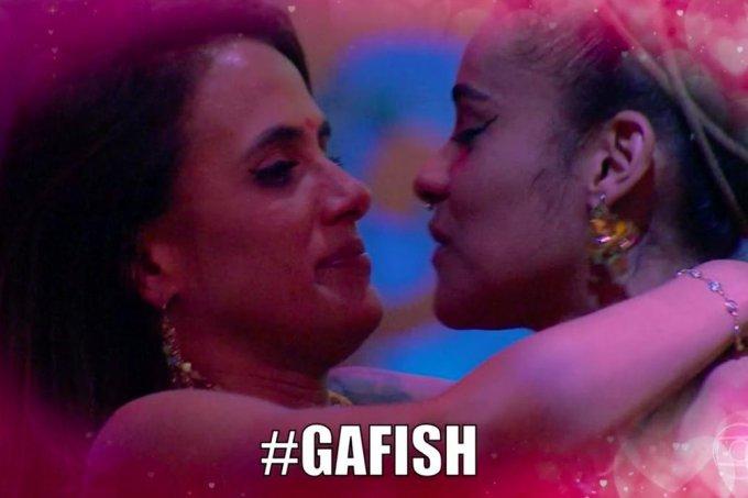 BBB19: Carol e Gabi, queremos respostas de Gafish