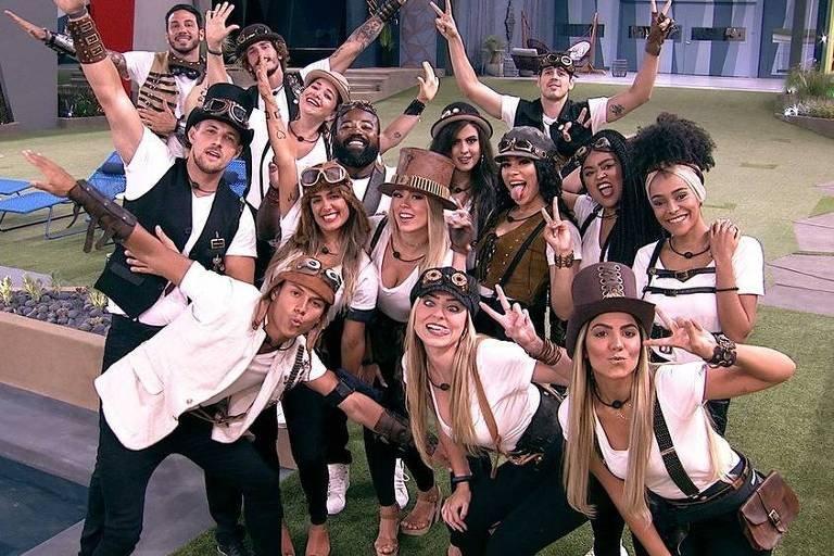 Até que ponto as amizades são verdadeiras no Big Brother Brasil 19?