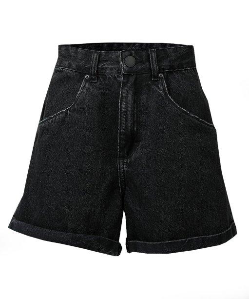 Short preto (R$ 89,99*).