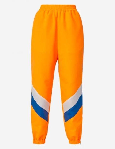 Calça jogging laranja da AMARO (R$ 189,90*).