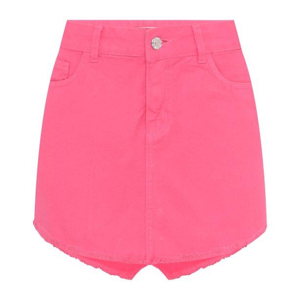 Short saia da C&A (R$ 69,99*).