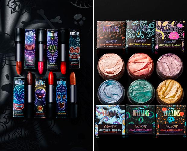 coleção-de-maquiagem-vilões-da-disney-Colourpop-2