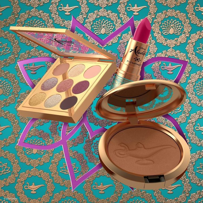 colecao-de-maquiagem-MAC-cosmetics-disney-aladdin-1