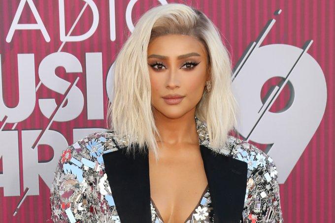 2019 iHeartRadio Music Awards – Arrivals