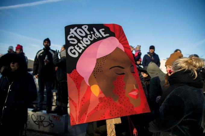 Brasil lidera ranking americano de países que mais matam ativistas