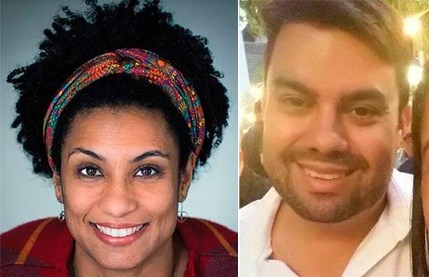 Polícia prende dois suspeitos de matar Marielle Franco e Anderson Gomes