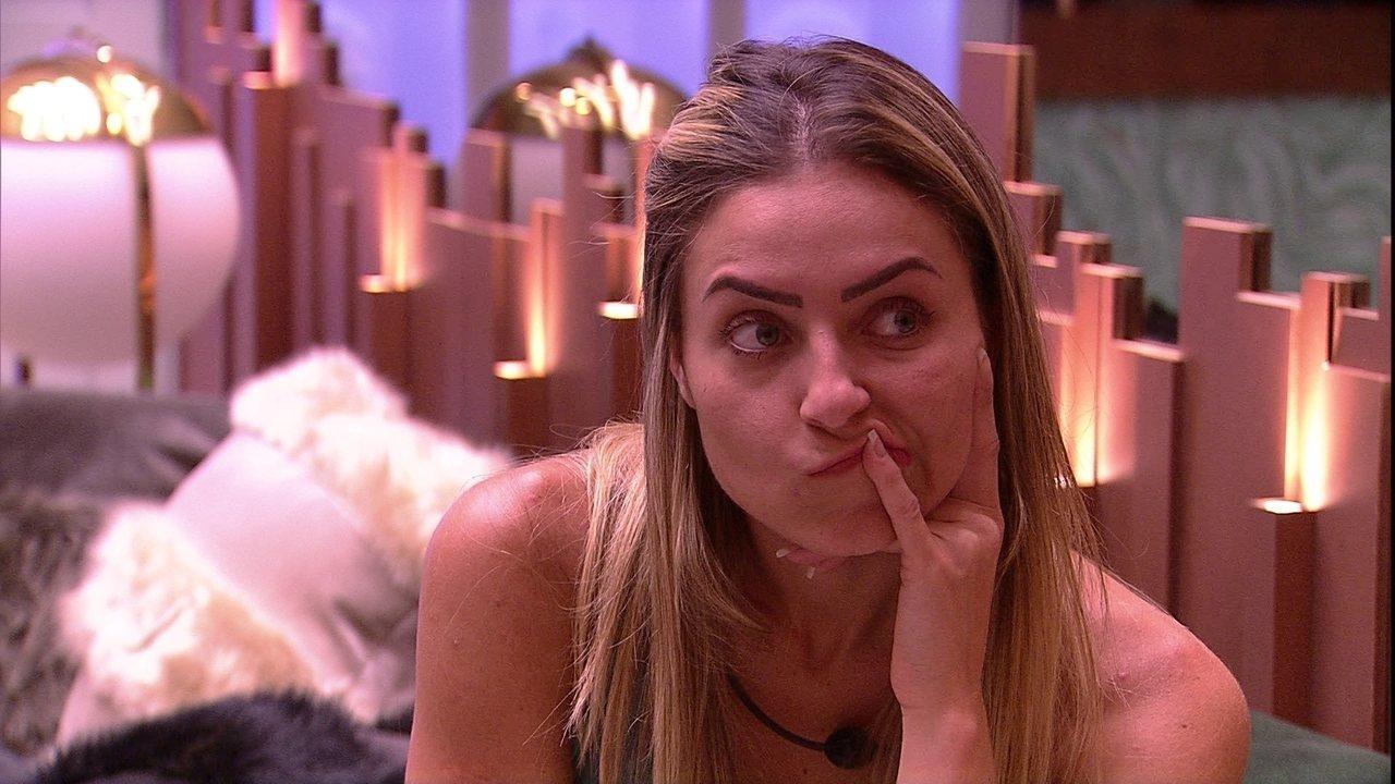 Paula e Tereza dizem o que pensam sobre o Big Brother Brasil 19