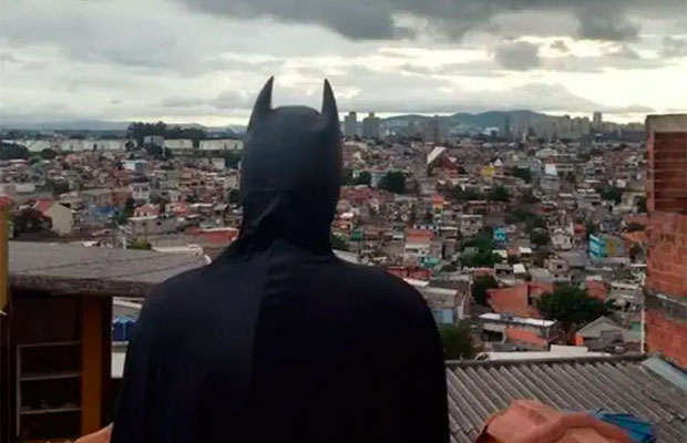 PerifaCon: a 'Comic Con da favela' que leva cultura gratuita às periferias