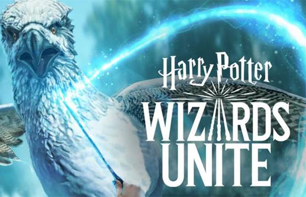 Harry Potter: Wizards Unite ganha primeira prévia do jogo em ação!