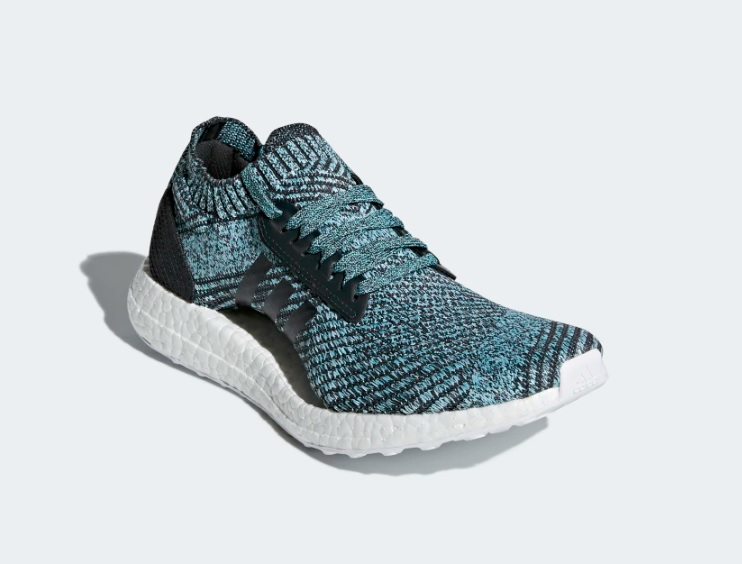 Tênis Adidas Ultraboost x Parley for the Oceans