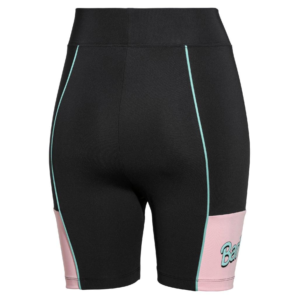 Biker shorts Puma x Barbie