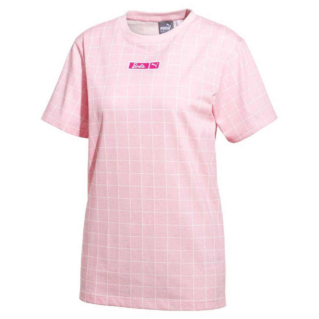 Camiseta Puma x Barbie