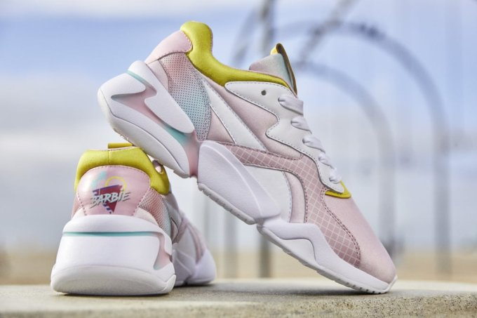 barbie-puma-tenis