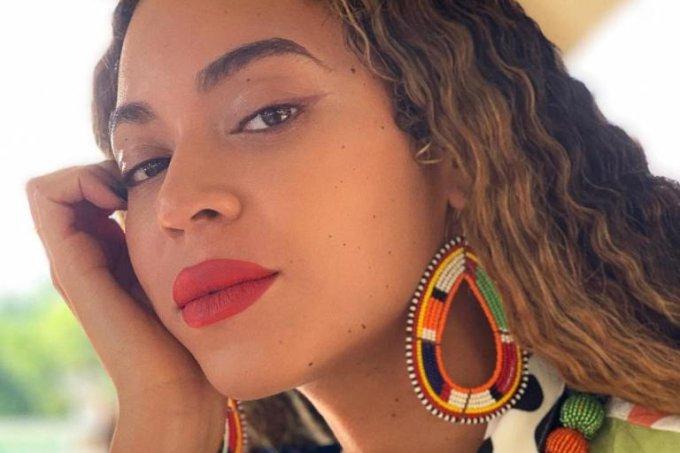 Netflix divulga teaser e data de estreia do documentário de Beyoncé