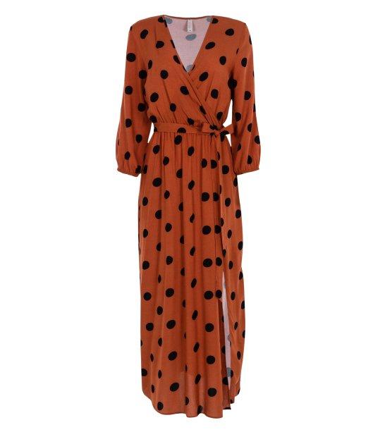 Vestido poá Renner (R$ 139,90*).
