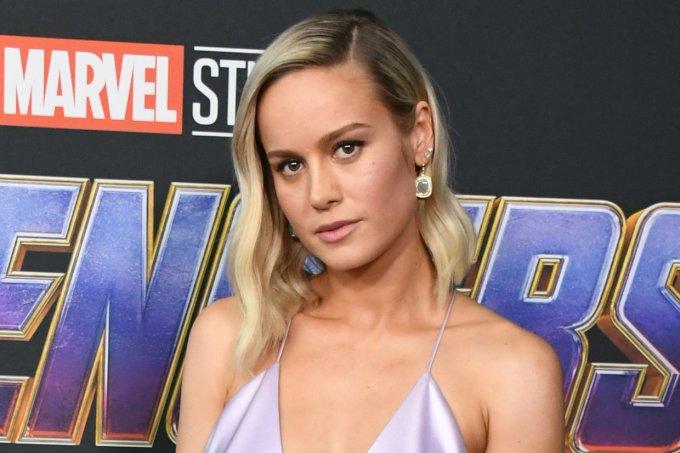 "World Premiere Of Walt Disney Studios Motion Pictures ""Avengers: Endgame"" – Arrivals"