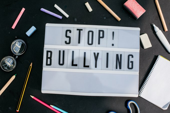 Campanha quer tirar Brasil da 2ª posição de país que mais pratica bullying