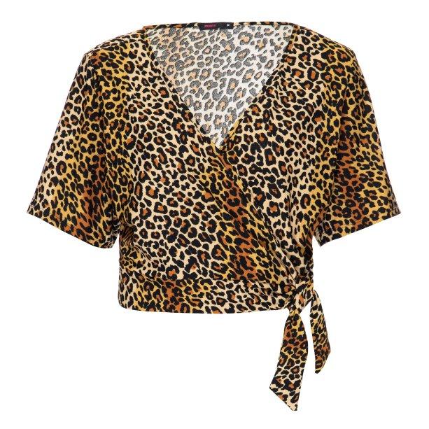 Blusa animal print Marisa (R$ 69,95*).