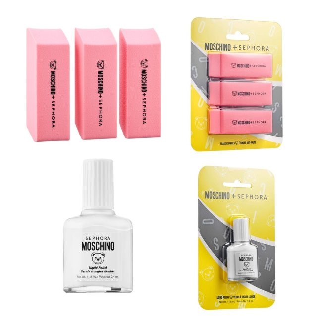 Sephora-Collection-x-Moschino-esmalte