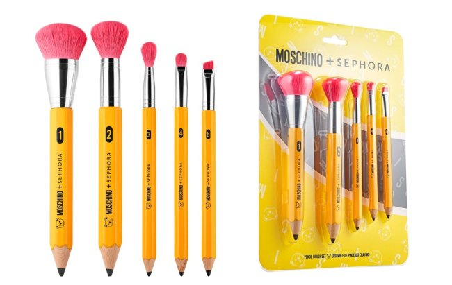 Sephora-Collection-x-Moschino-kit-de-pinceis