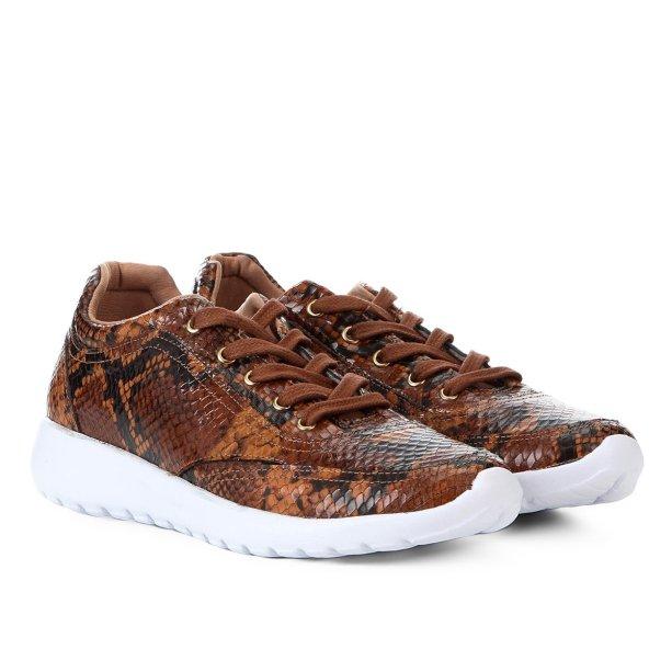 Tênis Shoestock (R$ 229,90*).