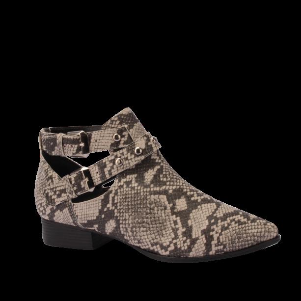 Ankle boot Via Uno (R$ 149*).