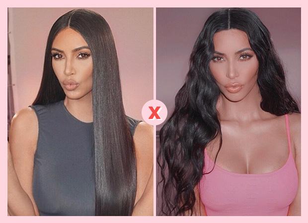 cabelo-liso-ondulado-kim-kardashian
