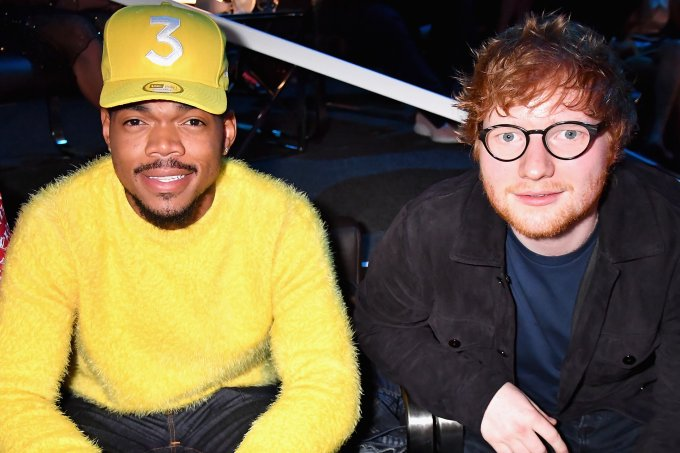 chance-the-rapper-ed-sheeran