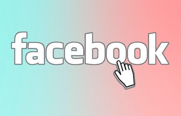 Você sabia que o Facebook vai mudar de cor?