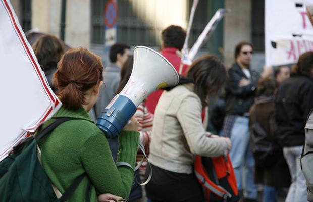 Alunos relatam caos em universidades após corte de verba do governo