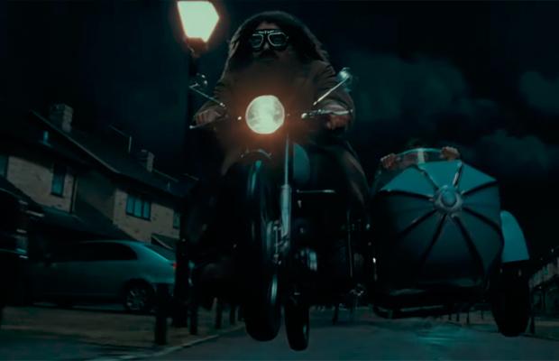 Universal Orlando divulga mais imagens da nova atração e já dá pra ver o Hagrid!