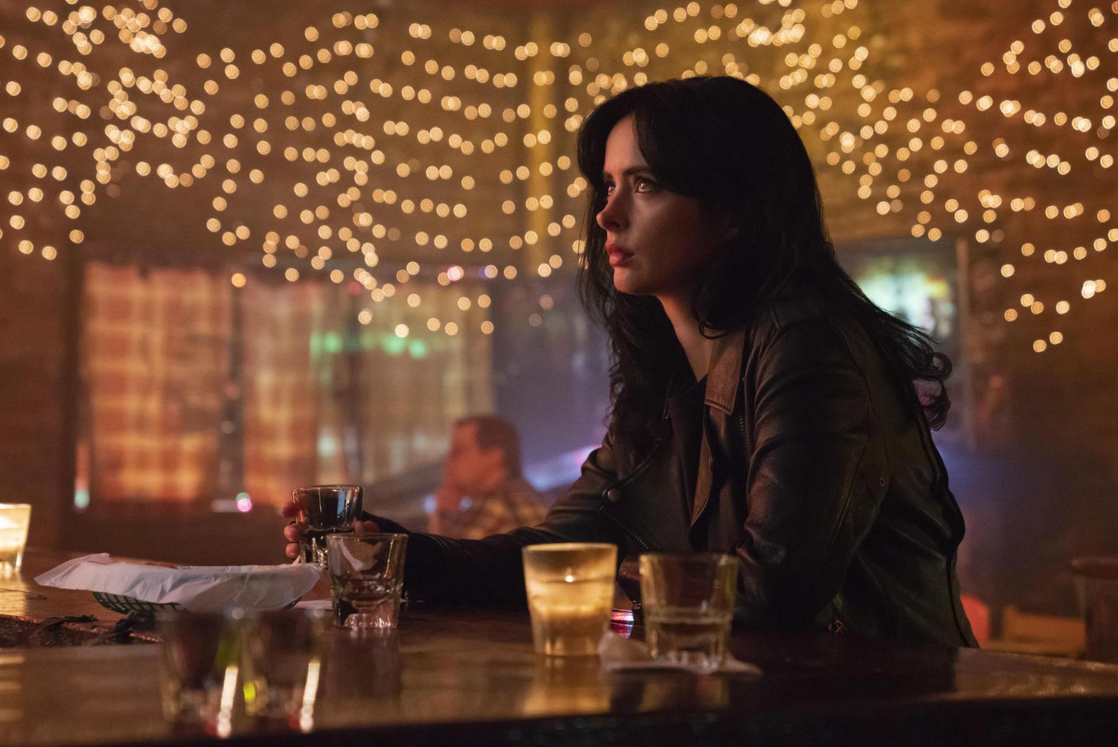 Marvel - Jessica Jones_ Temporada 3