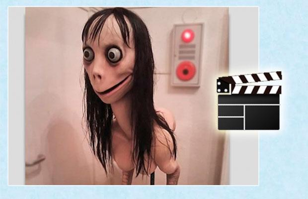 Desafio da boneca Momo vai ser inspiração para um filme de terror