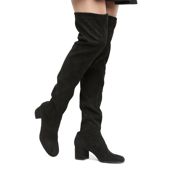 Bota over the knee Santa Lolla (R$ 329,99*).