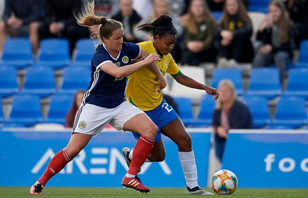 Como assistir aos jogos da Copa do Mundo de Futebol Feminino 2019