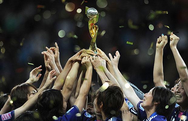 Inteligência artificial diz qual seleção vencerá a Copa do Mundo Feminina