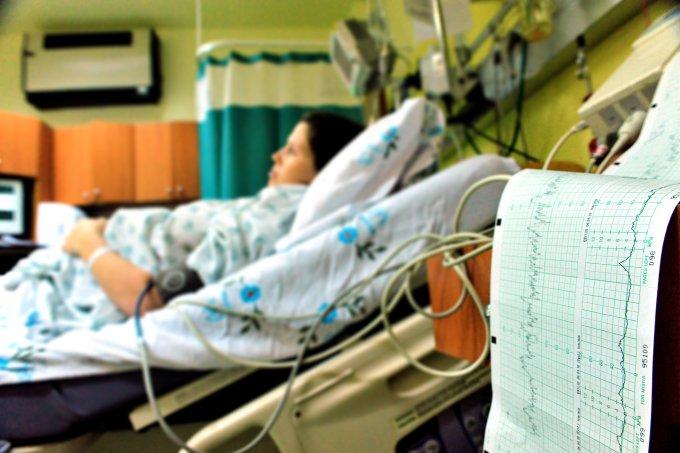 Violência obstétrica é reconhecida, mas só em partes, pelo Ministério da Saúde