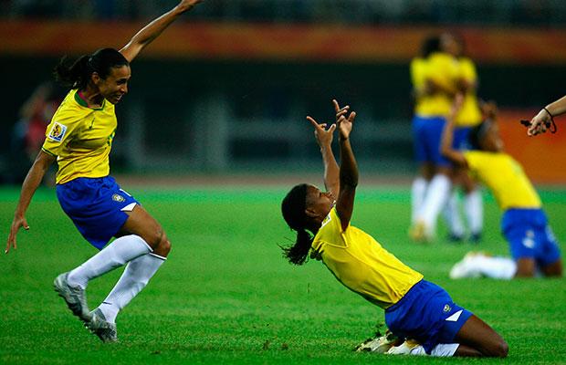 Teste: Qual seu nível de conhecimento sobre o futebol feminino no Brasil?