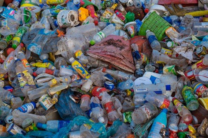 Brasil diz não para acordo que pretende diminuir produção de lixo plástico