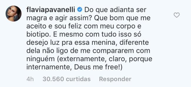 polemica-Danielle-Vasconcellos-flavia-pavanelli-1