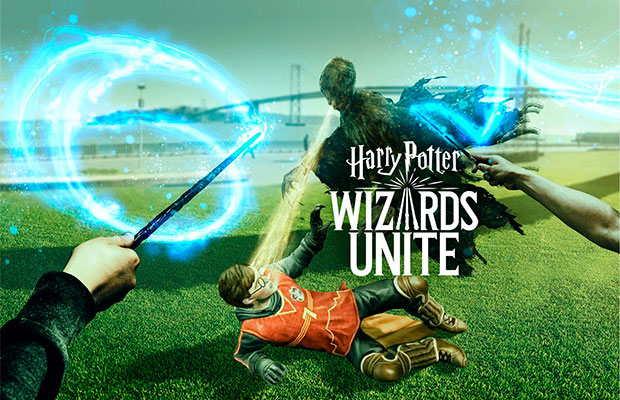 Jogo Harry Potter: Wizards Unite ganha trailer final e data de lançamento!