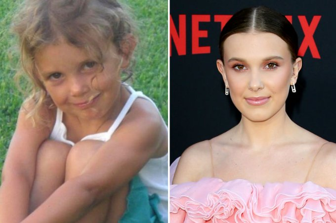 antes-e-depois-stranger-things-millie-bobby-brown