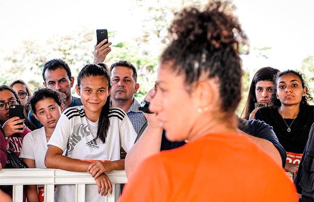 7 maneiras de apoiar o futebol feminino depois da Copa do Mundo