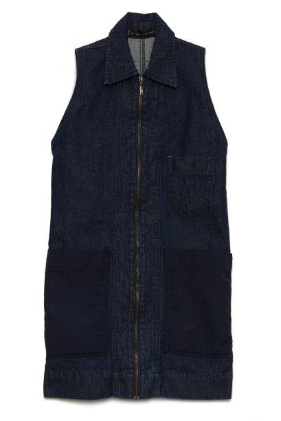 Vestido com zíper FYI (R$ 428*).