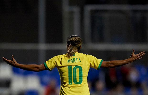 15 provas de que essa foi a edição mais marcante da Copa do Mundo Feminina