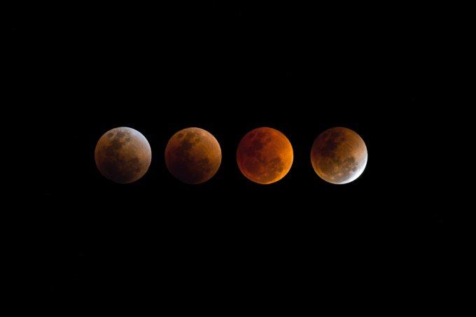 Eclipse lunar: como ver o fenômeno nesta terça e como ele afeta seu signo