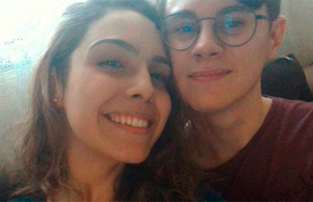 """Isabela posta desabafo pra família de Rafael Miguel: """"lhes peço perdão"""""""