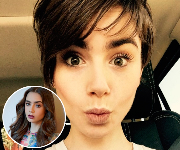 lily-collins-cabelo-curto-pixie-hair