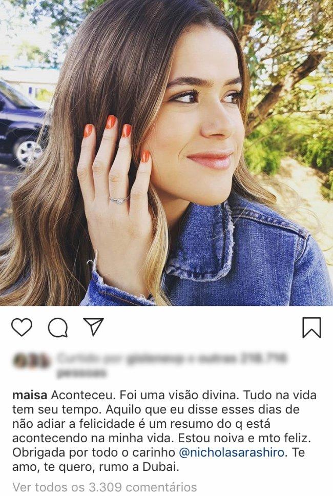 maisa-pegadinha-noivado