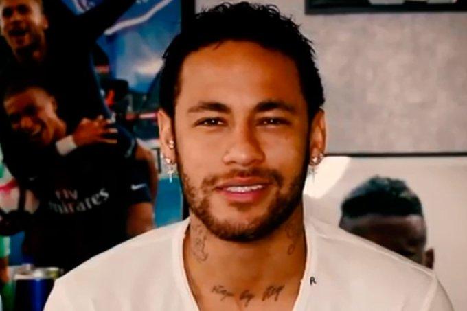 Caso Neymar chega ao fim e jogador não é indicado por acusação de estupro
